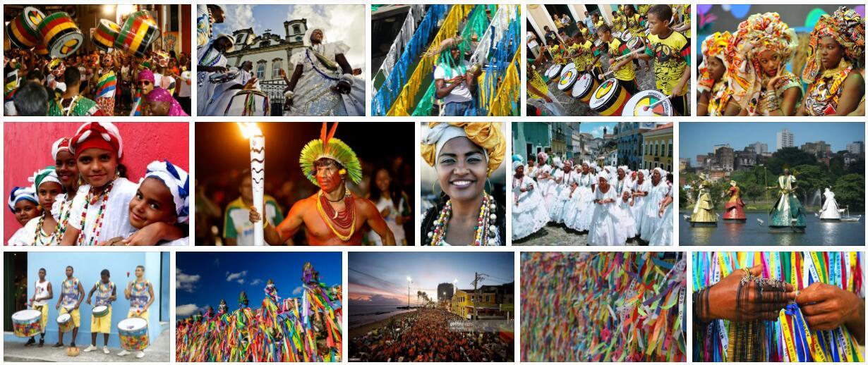 Bahia, Brazil Culture