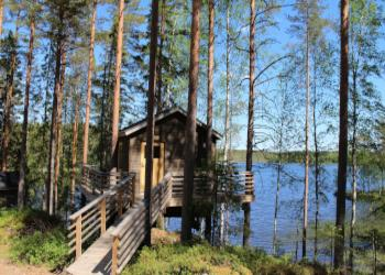 NATIONAL PARKS AND THE FINNISH NATURE