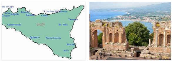 Palermo History