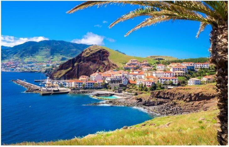 Quinta de Lorde resort Madeira