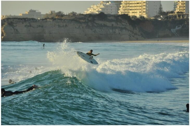 Surf Algarve (Tiago JG Fernandes)