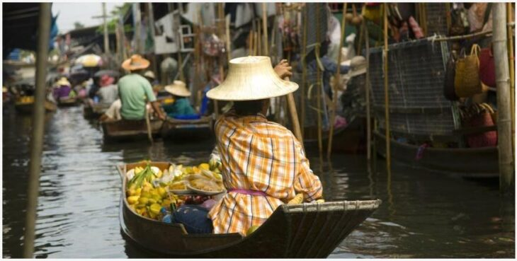 The best markets in Asia